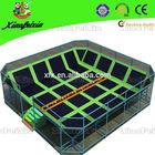 trampoline park 20ft trampoline