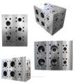 de calidad superior de acero de forja hidráulica