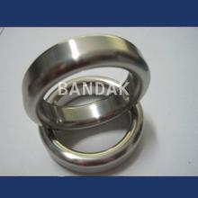 Ring joint metal gasket for flexitallic