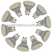 high quality 8w Gu10 27Led 5630 Smd Light,Smd 5630 Gu10 Led Bulbs,5630 Smd Led Gu10