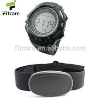 Crane Sports Heart Rate Monitor Sports Watch Like Garmin Watch