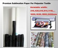 Meiqing Color Dark Premium Heat Transfer Paper/inkjet/Laser Printers/A4/ROLL/DIY Decal Paper