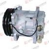 High performance cooling compressor 24V/12v air compressor price