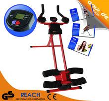 2014 newest ab slider/ab coaster/abdominal core exercise