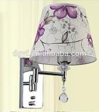 swing arm lamp