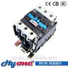 HC01 LC1-D 110VAC 24VDC 220VAC 380VAC GOOD QUALITY AC CONTACTOR