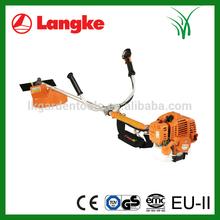 Petrol gasoline 43cc brush cutter 1e40f engine