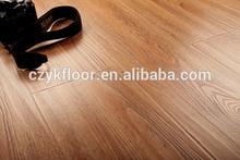 12mm Deep Registered Water Resistant Laminate Flooring