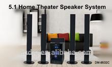 2015 virtual home theater 5.1 audio