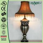"20.5"" Antique Hollow Decorative Bedroom Lighting Desk/Table Lamp"