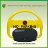 EASY operation stainless steel d shape Car steering parking lock