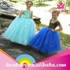 Wholesale 2014 hot lovebaby sequin cosplay children clothes frozen