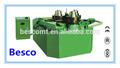 Grande diâmetro tubo de alumínio bender, Prensa hidráulica para tubos utilizados