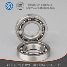 deep groove ball bearings 16004