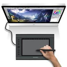 fashion electronic digital pen pressure sensitive writing drawing design tablet