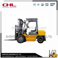 2.5 Tons Gasoline Forklift CP(Q)Y25,CP(Q)YD25 2.5 Tons Gasoline Forklift