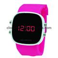 Publicidade relógio de pulso japonês marcas de relógios de pulso