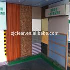 Good Decorative Insulation Wall Board Cement PU Sandwich Panel Prefab Houses