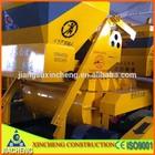 Compulsory JS500 concrete slab making equipment for sale latest japan technology