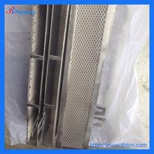 Titanium Basket/Mesh Anode for Electrolytic copper foil