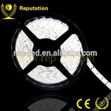 High Lumen Waterproof 5050 RGB LED Strip flexible led strip ip68 smd 5050 rgb led strip