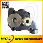HINO air compressor head
