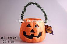 how to preserve halloween pumpkin