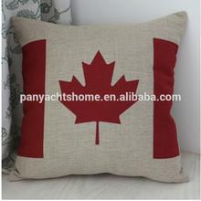 2014 new canada design of square comfortable pillow