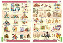 YiWu 2014 New toys kids&children wooden toys children wooden toys