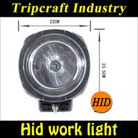 Energy Saving Lamp 35W 55W HID 4x4 Driving Lights HID Offroad Driving Lamp HID offroad driving light