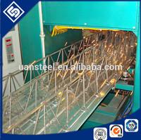 lowest price high quality steel rebar floor deck