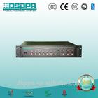 DSPPA MP1010P 350W Professional Supplier of Public Address System