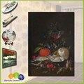 baldosas de cerámica mural de la reproducción de la pintura de aceite de frutas