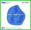 fda stampi in silicone a forma di gatto