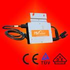 High quality PMI-250 dc to ac pure sine wave solar power grid tie micro inverter ,match 210W-350W solar panel