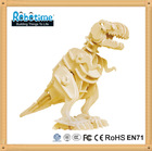 Dinosaurs customized 3D puzzle