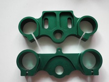 motorcycle cnc clamps dirt bike triple clamp from chinese supplier