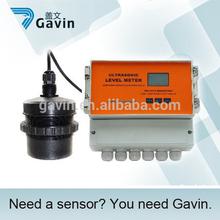 GUT770 Split Type Ultrasonic Water Level Meter