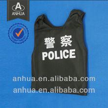 concealed bullet proof vest for police