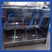 high quality custom stainless steel trough(sheet metal fabricators)