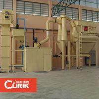 Wide Application China Product Garnet Powder Grinding Machine