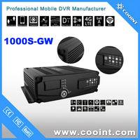 live footage 1000S-GW 3g mobile cms 4ch dvr