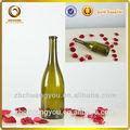 Marcas de vinhos tintos / licor garrafa de vidro 750 ml / vinho tinto