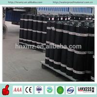 Wholesale building construction bitumen waterproof flooring roll