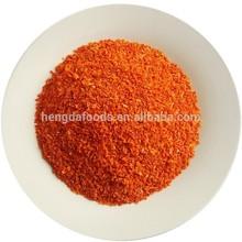Dehydrated Carrot (Carrot Granules)