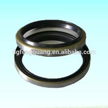 ac compressor spare parts compressor air shaft seal portable air compressor shaft seal