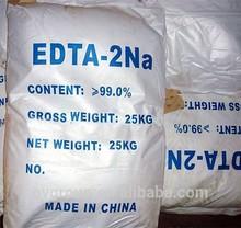 Ethylene Diamine Tetraacetic Acid Disodium (EDTA-Na2)