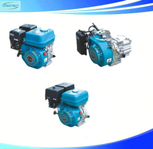 Air Cooled Small Gasoline Engine Small Gasoline Engine Generator 9hp Gasoline Engine