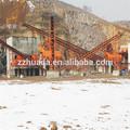 100-200 TPH ghiaia sabbia linea di produzione per la vendita
