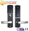 Syron digital door lock SY73 ( Card + Password + E-Key)
